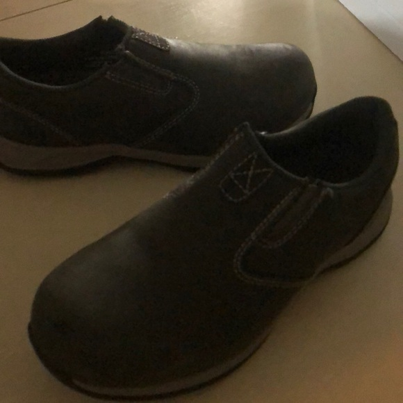 Red Wing Shoes Shoes - Red wing (steel toe) , never worn .